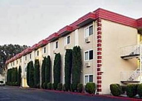 Comfort Inn Silicon Valley