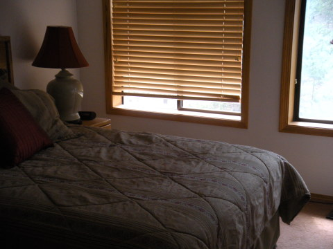 Guest Bedroom - Sunriver Vacation Homes