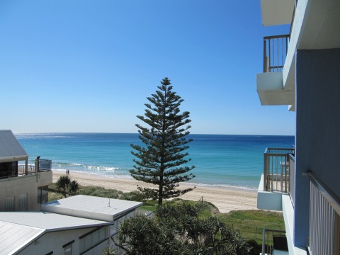 Hibiscus on the Beach - Vacation Rental in Surfers Paradise