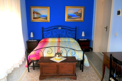 B&B Globetrotter Siracusa - Bed and Breakfast in Siracusa