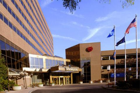 Syracuse Hotel | SHERATON SYR UNIV HTL CONF CTR