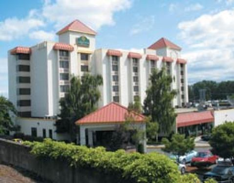 La Quinta Inn & Suites - Tacoma-Seattle - Hotel in Tacoma