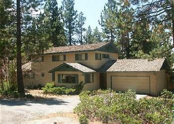 Outstanding South Lake Tahoe - Vacation Rental in Tahoe City