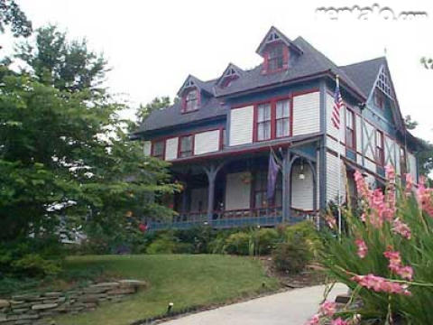 Davis Warner Inn - Bed and Breakfast in Takoma Park