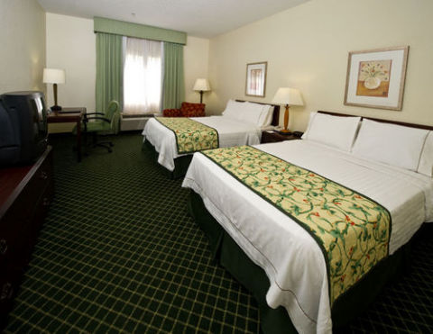 FAIRFIELD INN TALLAHASSEE