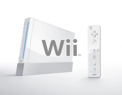 We provide WII Console