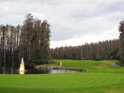 Enjoy Top Ranked Golf Courses on Site