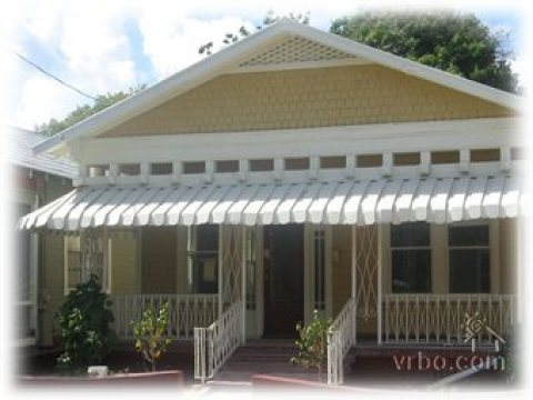 Tampa Vacation Rental - Vacation Rental in Tampa
