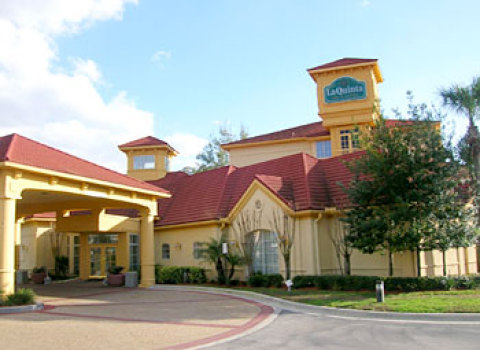 La Quinta Inn and Suites Tampa USF-Near Busch Gard