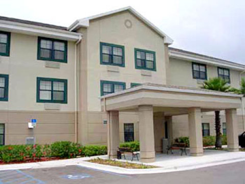 Extended Stay America Tampa - Airport - West Shore
