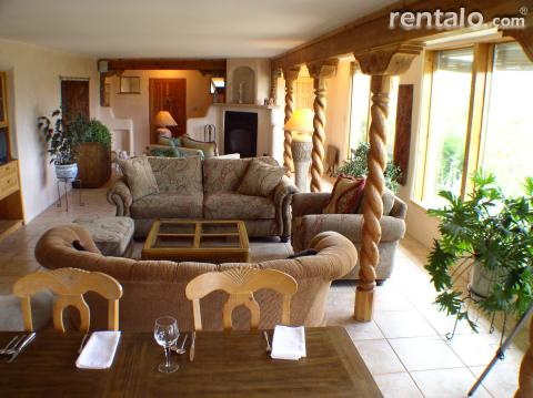 The Beautiful House - Vacation Rental in Taos