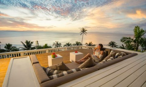 Raiwasa Grand Villa - Vacation Rental in Taveuni