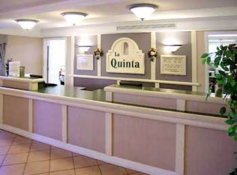 La Quinta Inn Phoenix - Sky Harbor South
