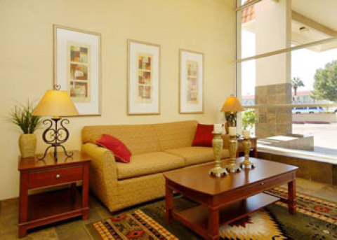 Quality Suites - Old Town Scottsdale