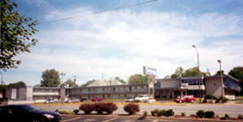 TRAVELODGE TERRE HAUTE S 3RD ST
