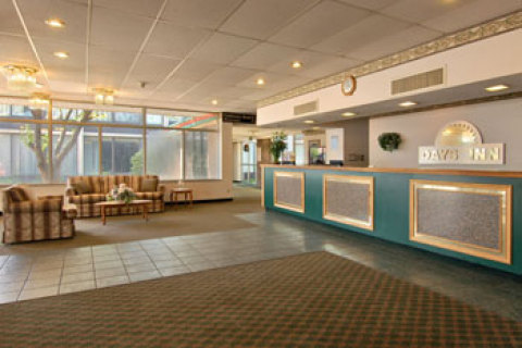 Days Inn Terre Haute In