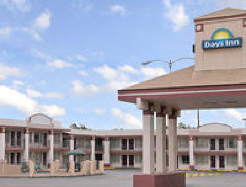 DAYS INN TEXARKANA