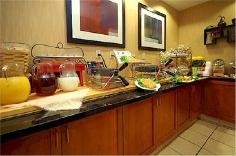 La Quinta Inn & Suites Thousand Oaks Newbury P