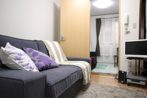 Nice 3 Bedroom House in Perfect Tokyo Downtown Loc - Vacation Rental in Tokyo