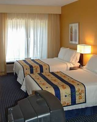 Howard Johnson Hotel Toms River
