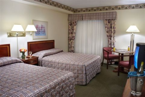 Howard Johnson Hotel Toronto-Markham - Hotel in Toronto
