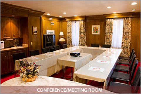 Conference/ Meeting Room - Toronto Hotels