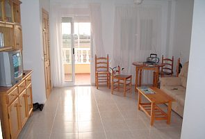 Apartment - Vacation Rental in Torrevieja