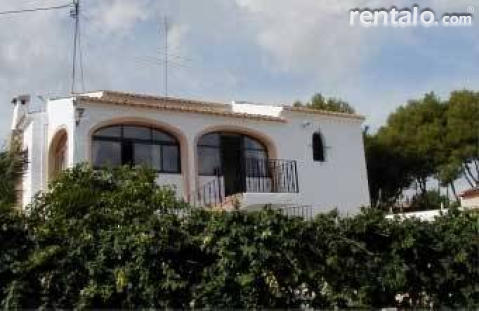 Ming Villa - Vacation Rental in Torrevieja