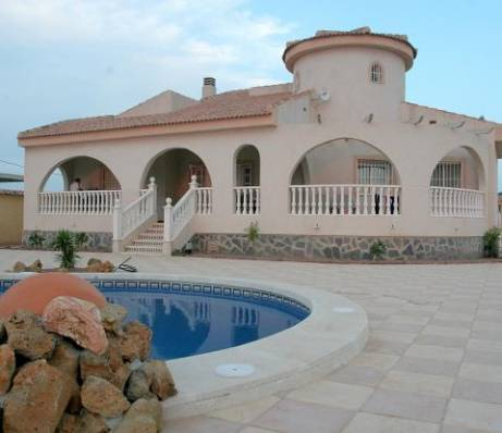 Quesada Luxury Villa - Vacation Rental in Torrevieja
