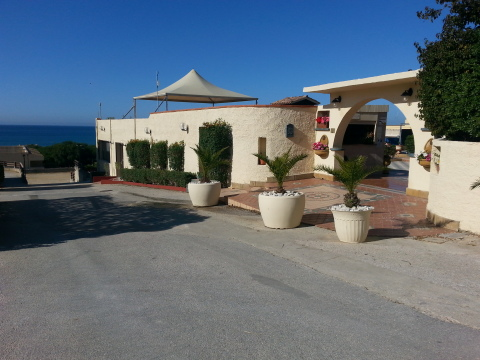 Triscinamare - Vacation Rental in Trapani