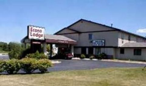 ECONO LODGE TRAVERSE CITY