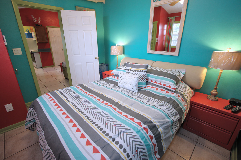 Two Bedroom Florida Suite