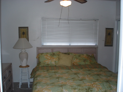 Treasure Island Vacation Rental