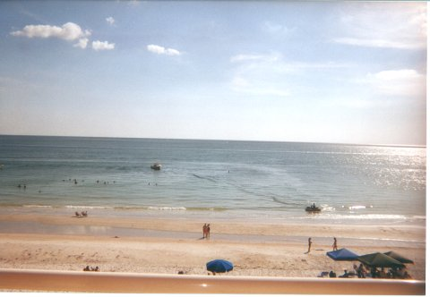 Treasure Island Vacation Rental-2 Bd 2 Ba  - Vacation Rental in Treasure Island