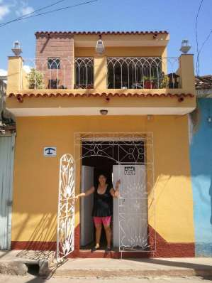 Hostal Ana - Bed and Breakfast in Trinidad