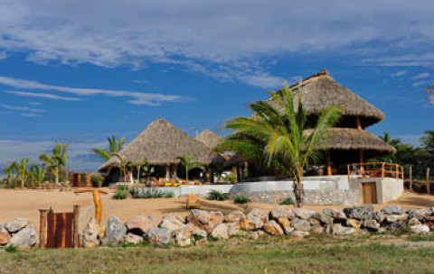 Villa Milagro Wellness Retreat and Spa