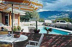 Saguaro  Estate - Vacation Rental in Tucson