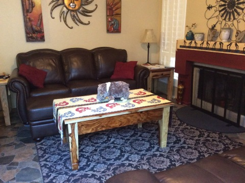 Vacation Condo In Beautiful North East Tucson  - Vacation Rental in Tucson