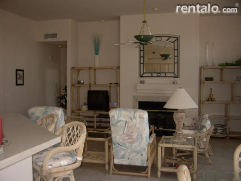 Tucson Vacation Rental - Vacation Rental in Tucson