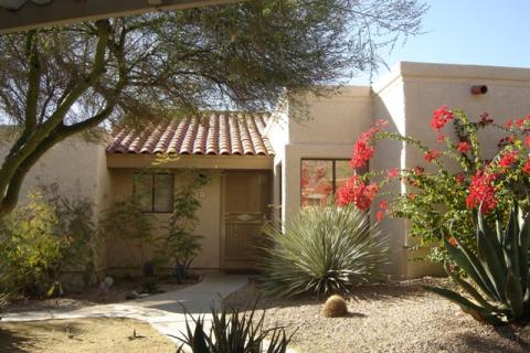 Tucson Condominium Rental - Vacation Rental in Tucson