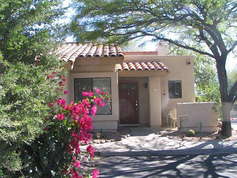 Rancho Sin Vacas Community in Tucson, Arizona - Vacation Rental in Tucson