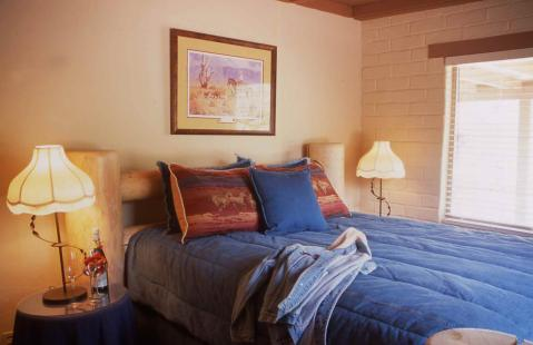 The Casitas At Smokey Springs Ranch in Tucson AZ - Vacation Rental in Tucson