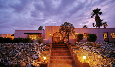 Cloud 9 Ranchette - Vacation Rental in Tucson