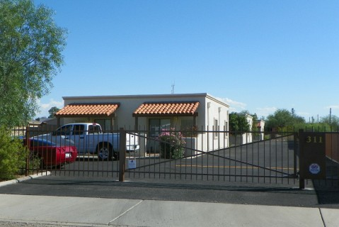 Pastime Suites - Vacation Rental in Tucson