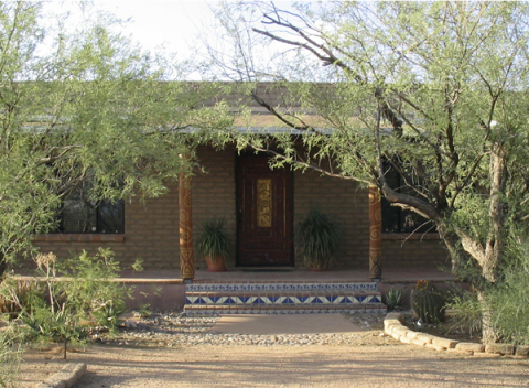 Hacienda Tucson - Vacation Rental in Tucson