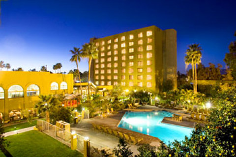 Doubletree® Hotel Tucson At Reid Park