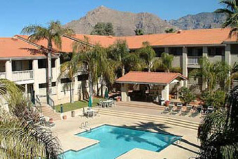 Country Inn Suites Tucson