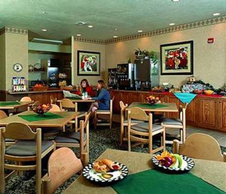 Country Inn Stes Tucson Airport