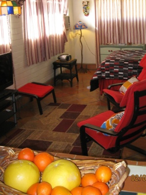 El Corazon De Tucson - Vacation Rental in Tucson