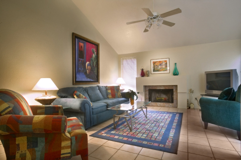 Carlsons' Condo Rentals in Tucson, Arizona - Vacation Rental in Tucson